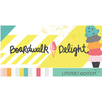 Boardwalk Delight