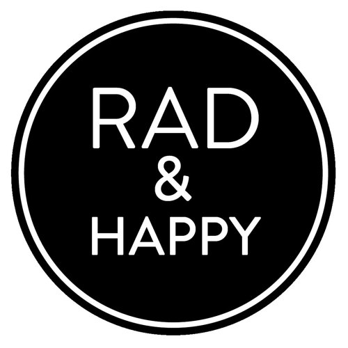 Rad & Happy