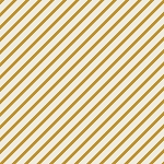 Monokeros Stripe in Ocre