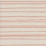 Pencil Stripes in Natural