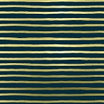 Stripes in Navy