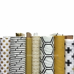 Champagne Dreams<br>fat quarter bundle