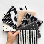 Bear Party | Fat Quarter Bundle