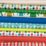 Holiday Party | Fat Quarter Bundle