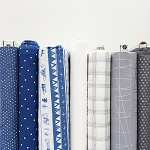 Winter Snow | Yardage Bundle