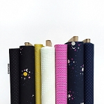 By the Sun and the Moon and Stars Fat Quarter Bundle