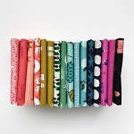 Cotton and Steel Over the Rainbow | Fat Quarter Bundle