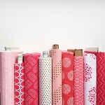 Pretty in Pink<br>fat quarter bundle