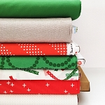 Wrapping Paper<br>fat quarter bundle