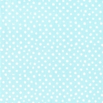 Confetti Dots in Blue