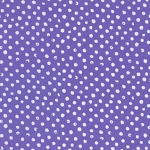 Confetti Dots in Purple