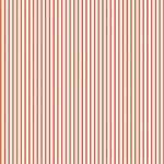 Dress Stripe in Marmalade