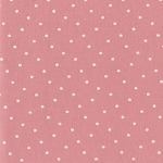 Polka Dot in Blush
