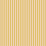 Tent Stripe in Marigold
