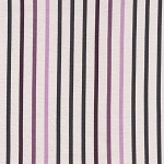 Pavillion Stripe in Plum