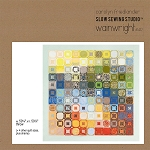 Wainwright Quilt Pattern<br>by Carolyn Friedlander