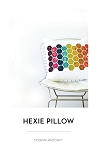 Hexie Pillow Pattern<br>by Modern Handcraft
