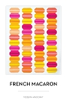 French Macaron Quilt Pattern<br>by Modern Handcraft