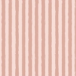 Blush Stripe in Pink