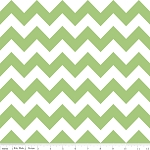 Green Chevron | Medium