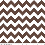 Brown Chevron | Medium