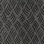 Whisp in Charcoal | Essex Linen