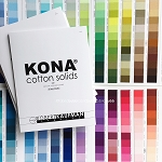 Kona Card | 340 Colors Total