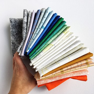 Friedlander<br>fat quarter bundle