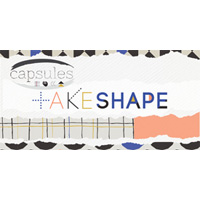 Capsule: Take Shape