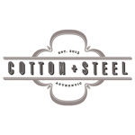 Cotton + Steel
