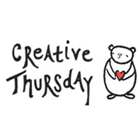 Creative Thursday by Marisa