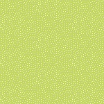 Freckle Dot in Lime