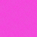 Freckle Dot in Hot Pink