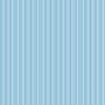 Pin Stripes in Blue