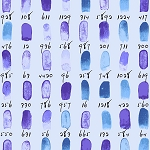 Swatch in Periwinkle