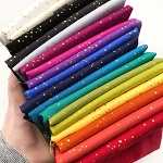 Shimmer Yardage Bundle
