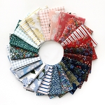 Meadow Fat Quarter Bundle