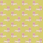 Bunnies in Lemon