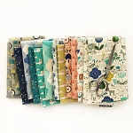 Mori No Tomodachi / Forest Friends<br>Yardage Bundle