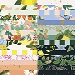 Primavera Yardage Bundle
