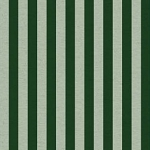Cabana Stripe in Mint | Canvas