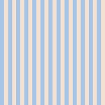 Cabana Stripe in Periwinkle