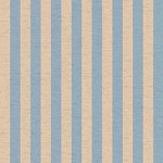Cabana Stripe in Periwinkle | Canvas