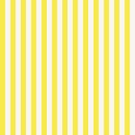 Cabana Stripe in Yellow