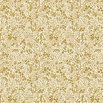 Tapestry Lace in Gold Metallic
