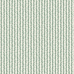 Laurel Stripe in Green