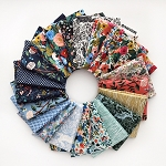 Wildwood Fat Quarter Bundle
