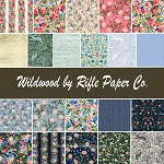 Wildwood Yardage Bundle