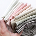 Blushing Bride | Fat Quarter Bundle
