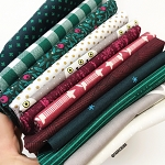 Berry Forest | Yardage Bundle